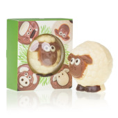 Choco Sheep White - Pasen